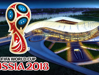 Three Reasons Why Your Brand Must Partner With a Football Property & Leverage the FIFA World Cup