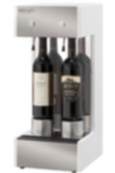 Enomatic EnoLiving 2 Bottle RT Wine Dispenser