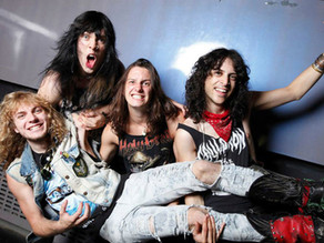 What Is NWOTHM? 12 Must-Hear Bands from the New Wave of Traditional Heavy Metal
