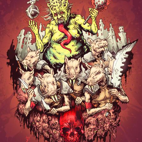 The Plague King