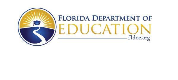 Florida Deprtment of Education Logo