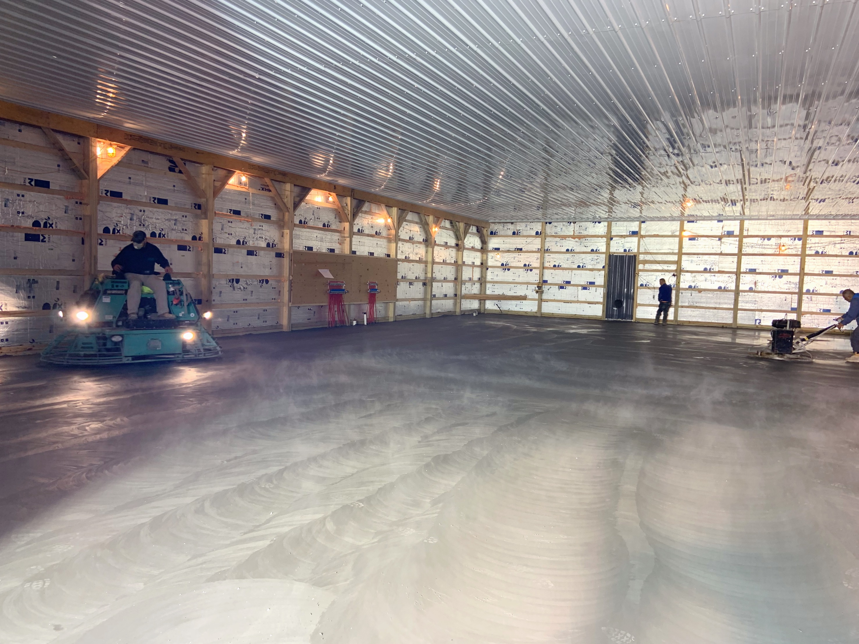 D'Alberto Refrigeration Service Inc.