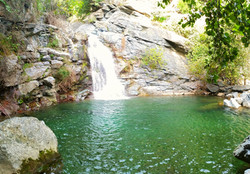 piscine de San Nicolao