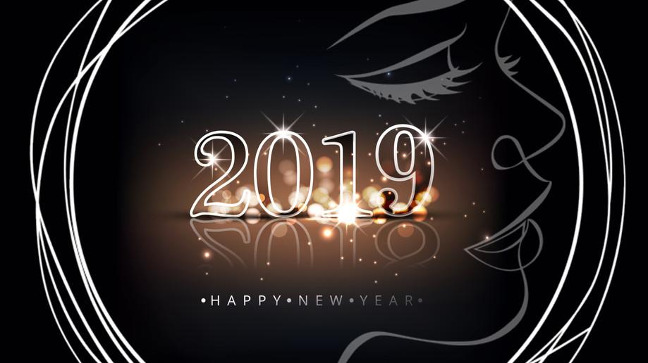 Une nouvelle année !