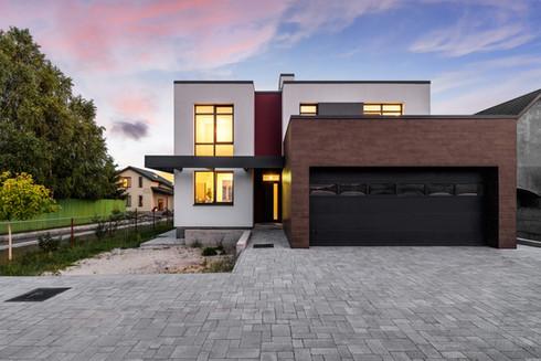 Birky house