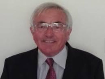Councillor Brian Counsell