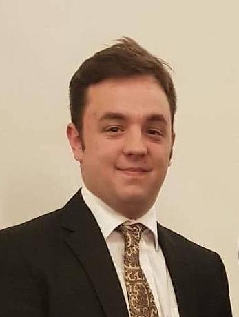 Councillor Ben Harris