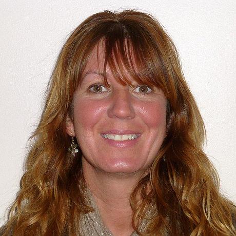 Councillor Kay Swift