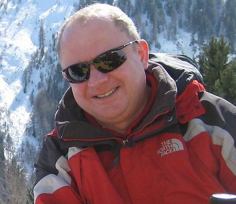 Councillor Martin Beattie