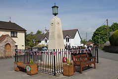 Caerwent War Memorial