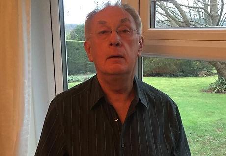 Councillor Phil Murphy