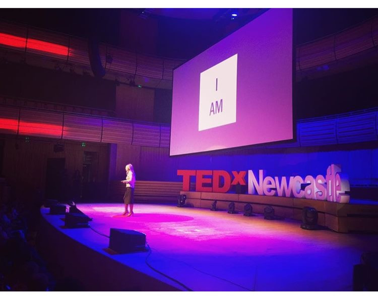 TEDxNewcastle