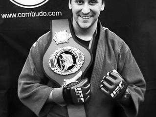FRT wins Combudo English Middleweight Championship 2015