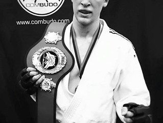 FRT win Combudo Heavyweight English Championship 2015