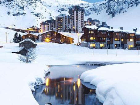 COVID-19 : Fonds de solidarité montagne : quelles aides pour les commerces des stations de skis ?
