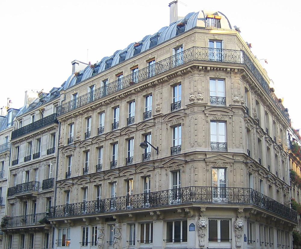 LMNP Clause d'habitation bourgeoise