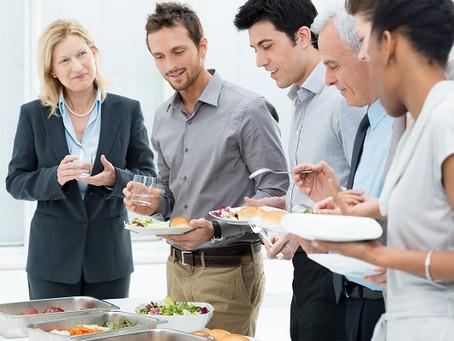 COVID-19 : Quelles sont les règles applicables à la restauration sur les lieux de travail ?