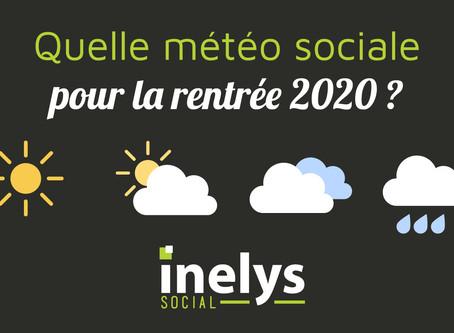 Quelle météo sociale pour la rentrée 2020 ?