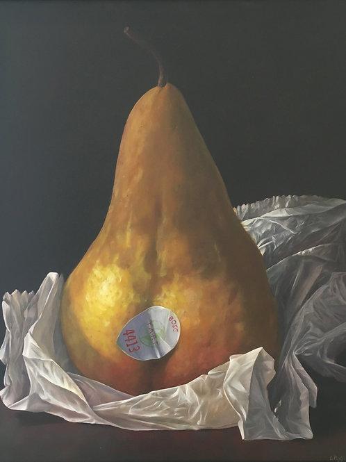 Pear# 8 'Tart'