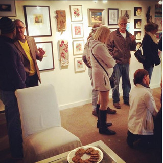 3rd Annual Holiday Exhibit