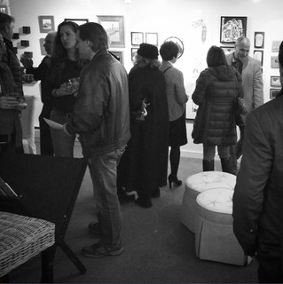 2nd Annual Affordable Art Holiday Exhibit
