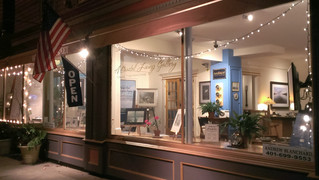 Rhode Island Living at Coastal Living Gallery