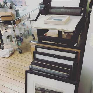 Studio Visits