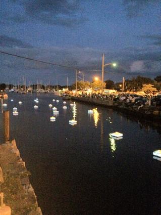 Harbour Lights Night!