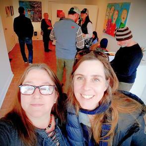 Skye Gallery & CCG