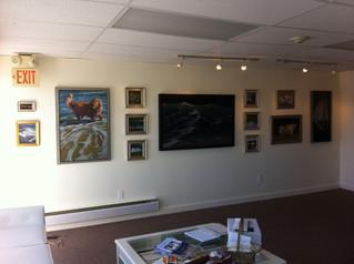Wickford's Second Exhibit