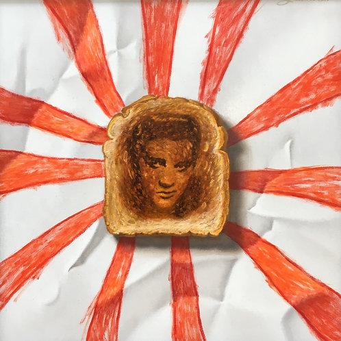 Toasted Elvis