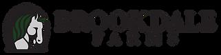 Brookdale Farms logo