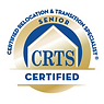 CRTS Certified Badge - Move With Ease