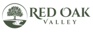 Red Oak Valley Logo - Wedding & Events Venue - Owensville, MO
