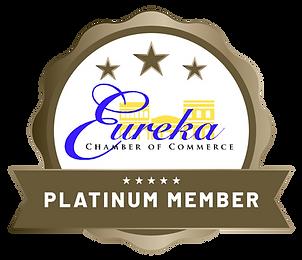 Platinum Member Bader - Eureka Chamber o