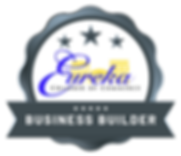 Business Builder Badge - Eureka Chamber