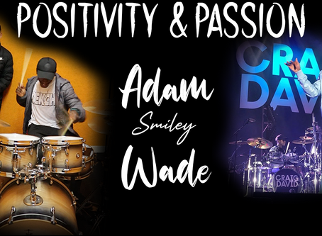 'Confidence in your ability' ~ Adam Wade