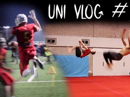 Do What You Enjoy | Uni Vlog 02