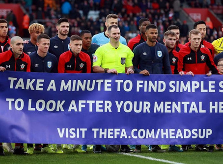 The Importance of Mental Health In Football