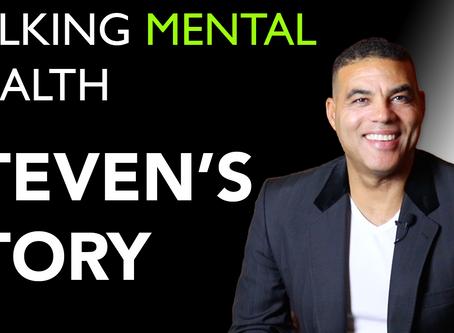 Steven Sylvester - My Story