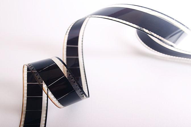 Événementiel - Clip - vidéo - incentive - pellicule - film photo