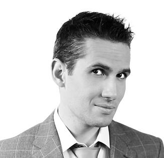 Conférencier professionnel - Motivation - Matthieu Sinclair - Paradoxa