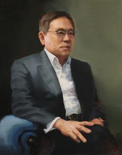 Mr. Jang