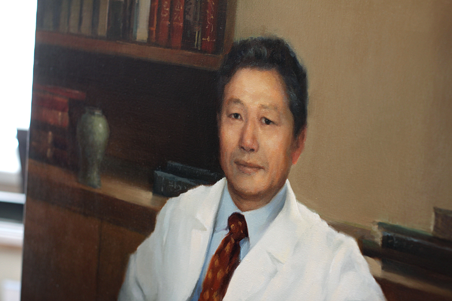Dr. Ko