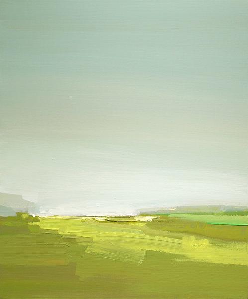 풍경 시리즈 II