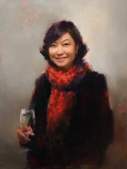 Mrs. Min