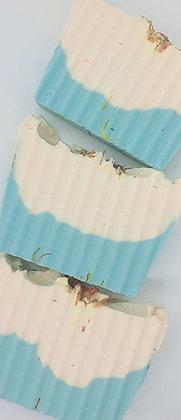 Sand & Sea Handmade  bar soap