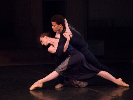 New York Theatre Ballet Tackles a Thematically Similar but Choreographically Diverse Program
