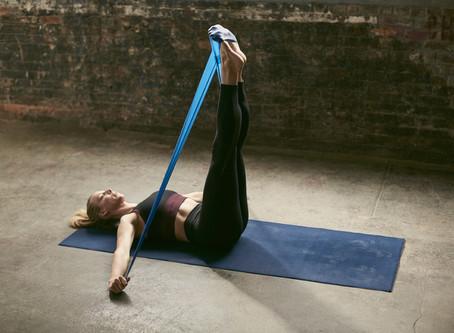 Healing through Pilates: My Story