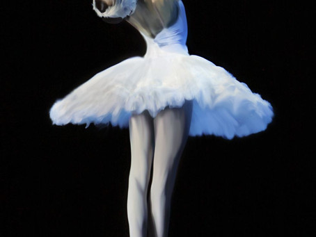 A Marvelous Tribute to MARIINSKY BALLET's own, Maya Plisetskaya